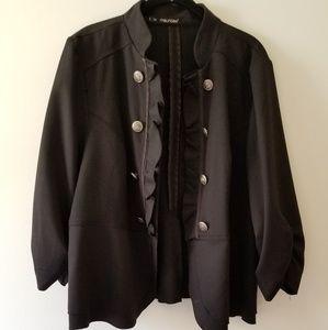 Cute Black Jacket